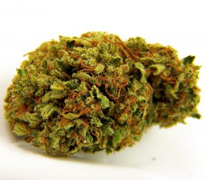 Five Top High-CBD Marijuana Strains, CBD Medical Journal